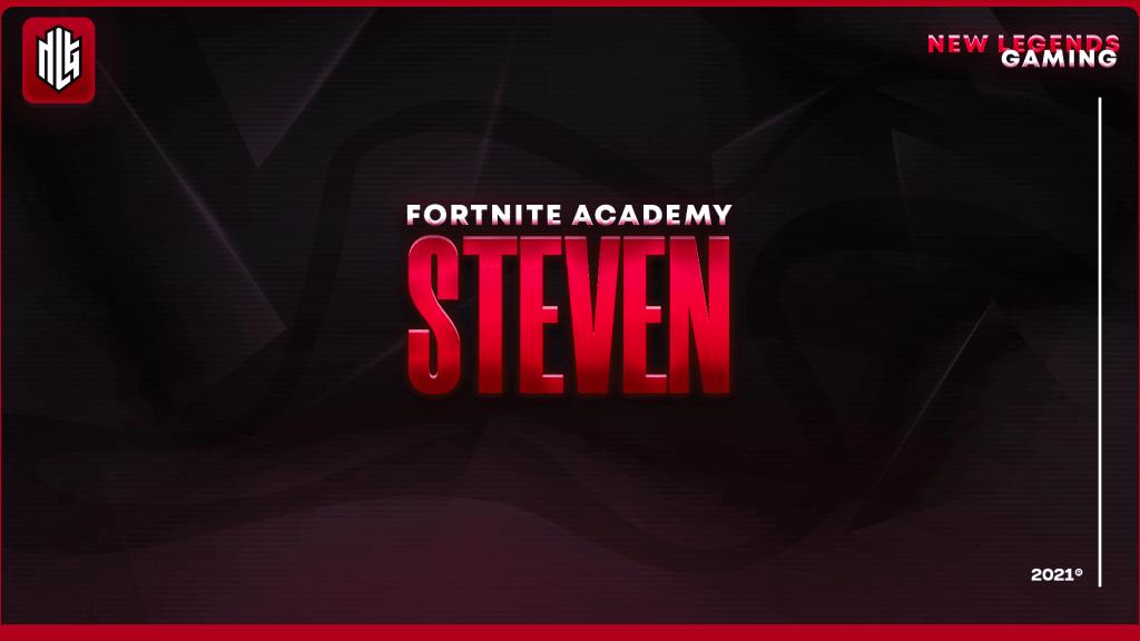 Steven nlg esports fortnite roster