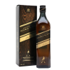 Double Black Johnnie Walker