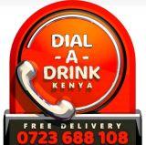 Dial a drink Kenya