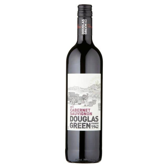 Douglas Green Cabernet Sauvignon