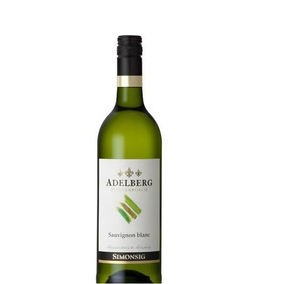 Adelberg Sauvignon Blanc