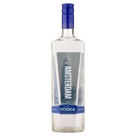 Amsterdam Vodka