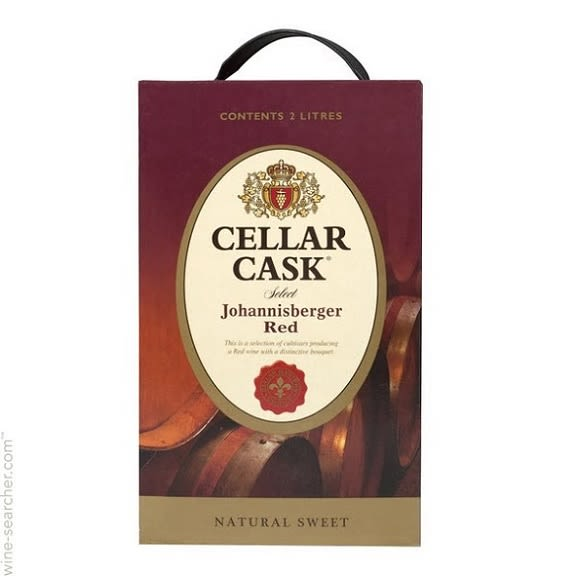 Cellar Cask Red Sweet