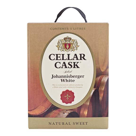 Cellar  Cask.