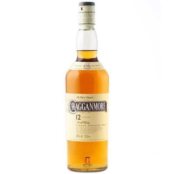 Cragganmore 12 Years