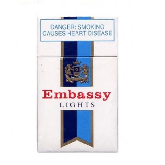 Embassy Lights