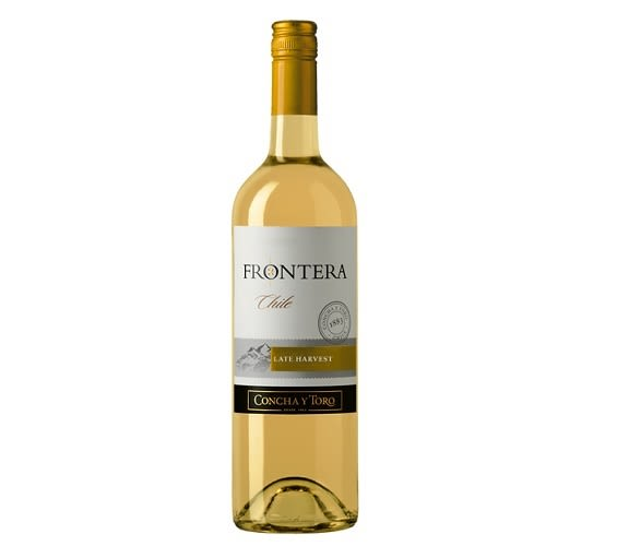 Frontera late harvest