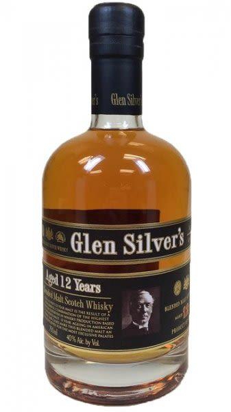 Glensilver 12 Years