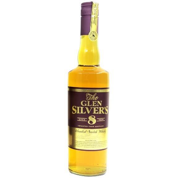 Glensilver 8 Years
