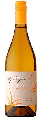Gran Verano Chardonnay