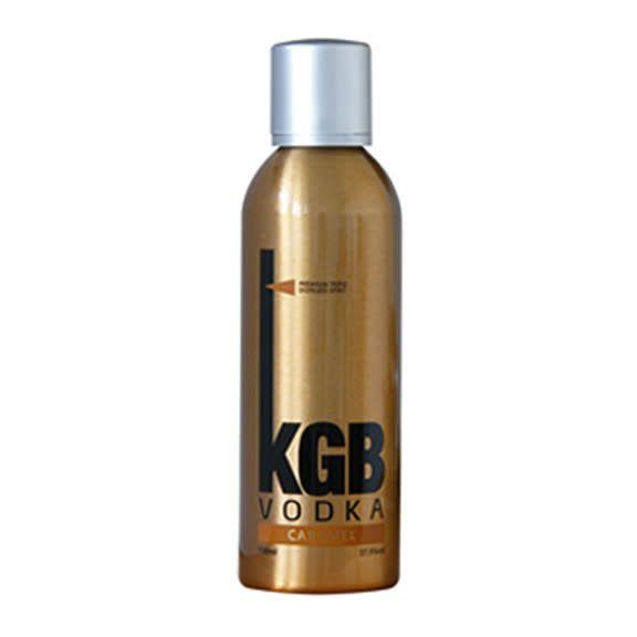 KGB vodka