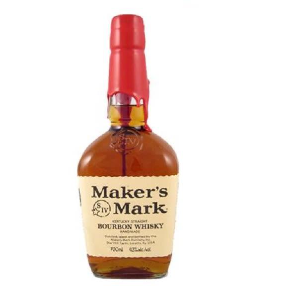 Maker`s Mark