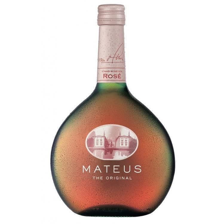 Mateus Rose`