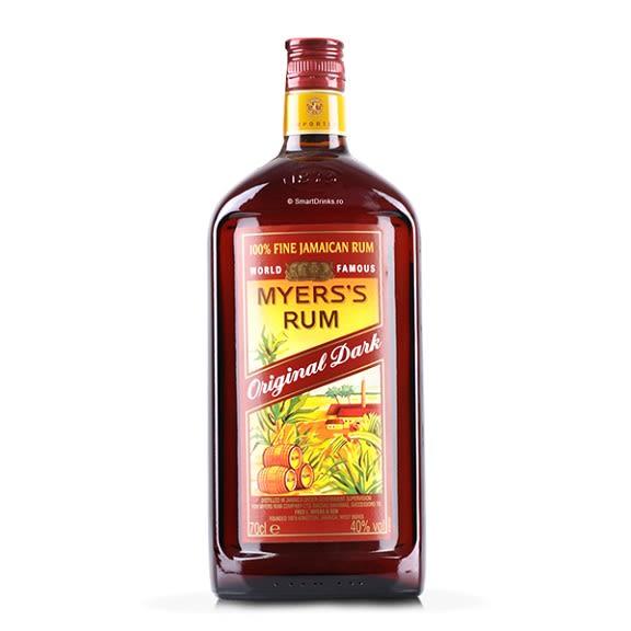 Myer`s Rum