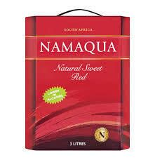 Namaqua Red Sweet