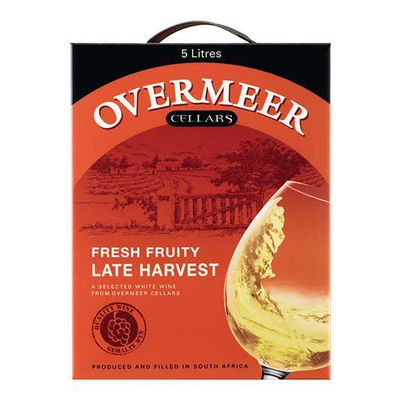 Overmeer