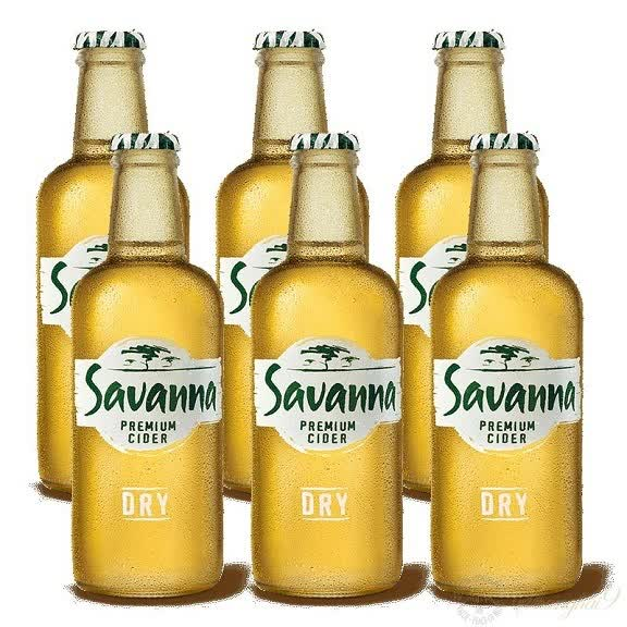 Savanna Cider