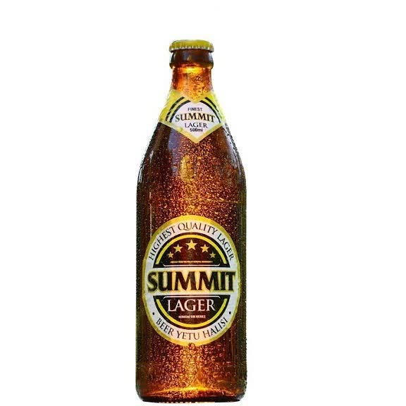 Summit Lager