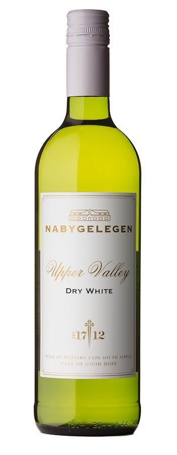 Upper Valley Dry White