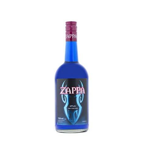 Zappa Blue