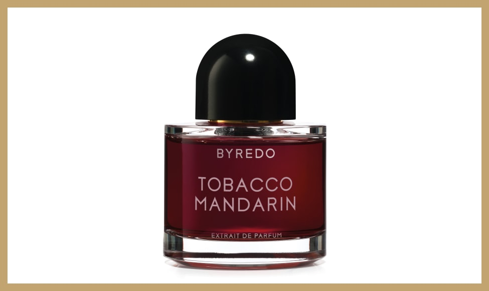 Tobacco Mandarin Extrait de Parfum