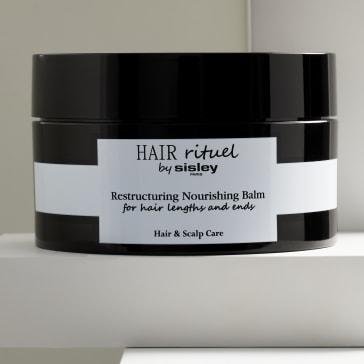 Hair Rituel Restructuring Nourishing Balm
