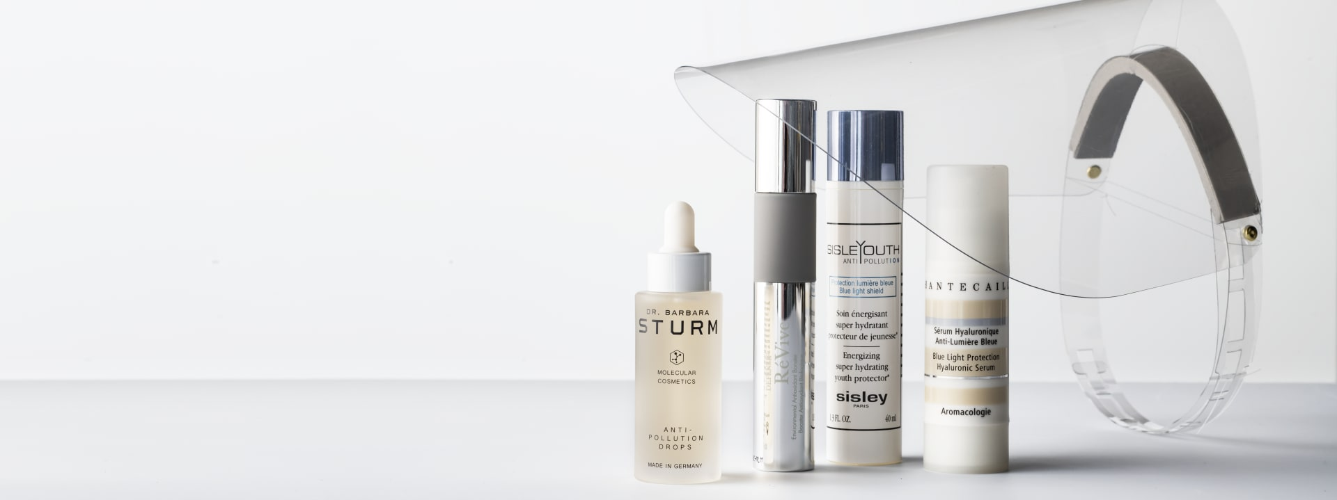 Your Skin And Screen Time | Shop Skin Care