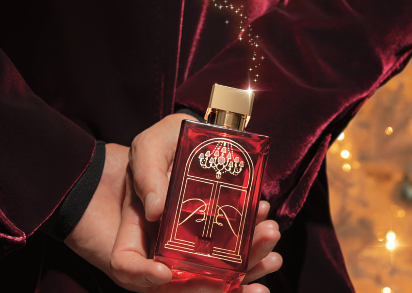 Limited Edition Baccarat Rouge 540 Extrait