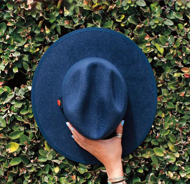 Custom-Made Hats