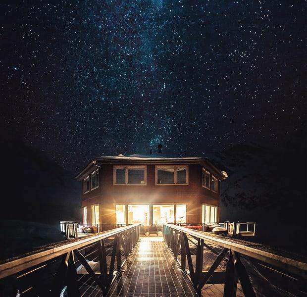 The Alaska Experience