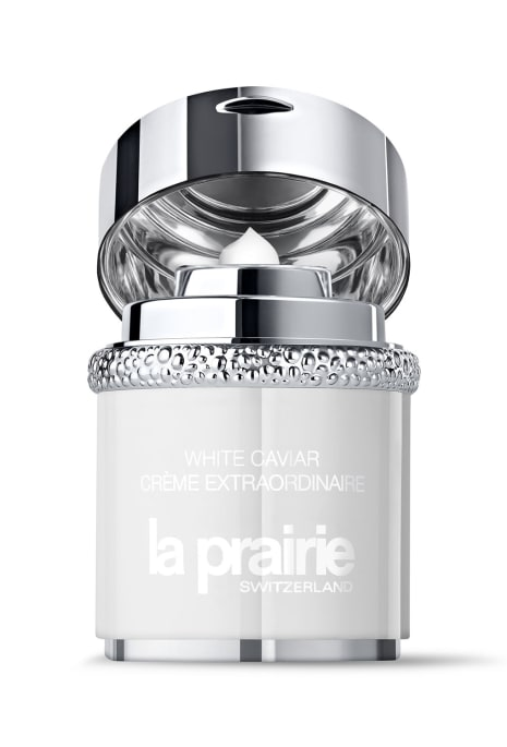 La Prairie White Caviar