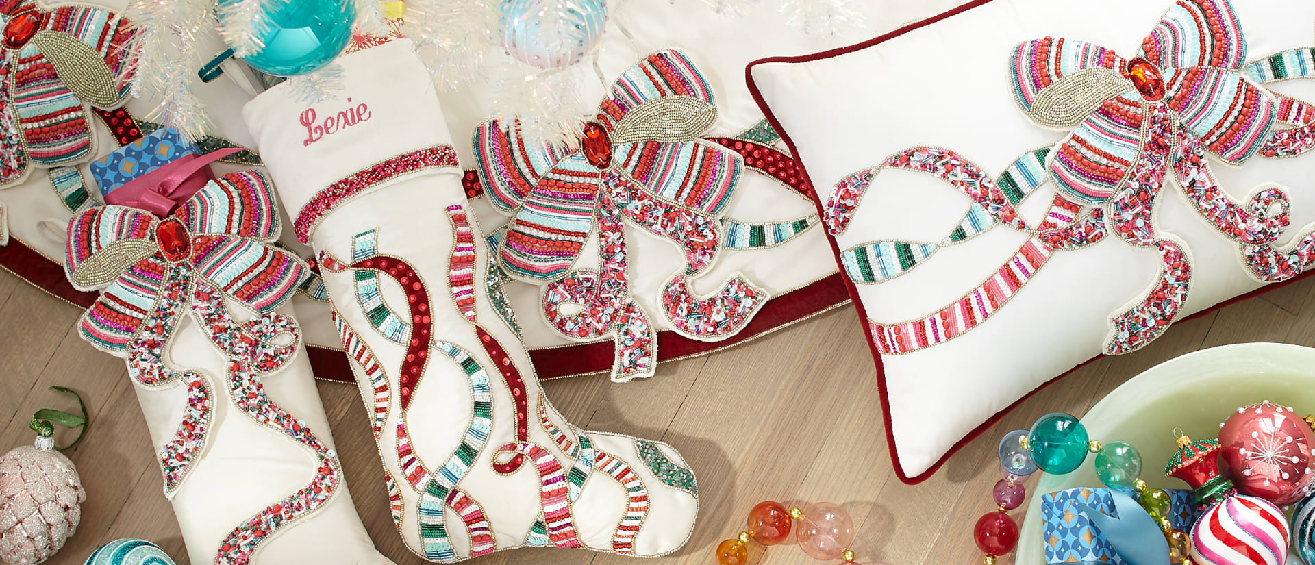 Sweet Holiday Collection