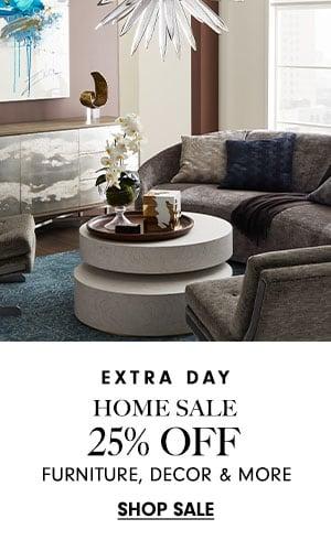 Home Sale: Promo Tile