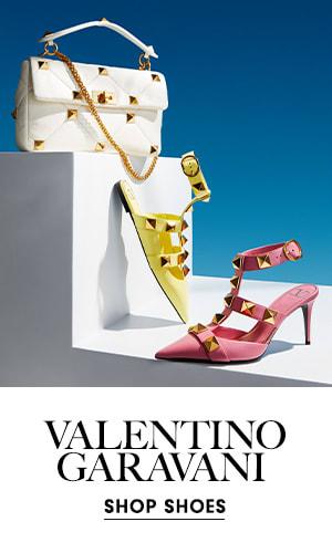 Valentino Garavani - Discover the Latest Arrivals
