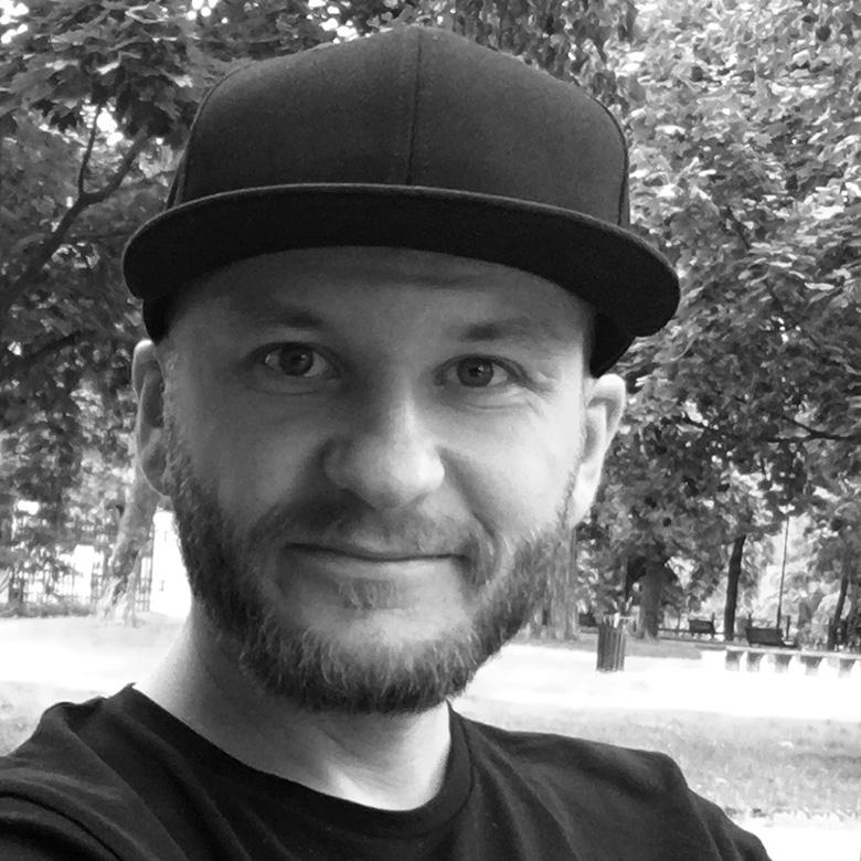 Mateusz Staruchowicz