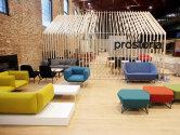 Prostoria auf Zagreb Design Week, 2015