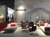 Prostoria auf Salone del mobile, 2016