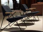 Prostoria na Biennale Interieur Kortrijk, 2016