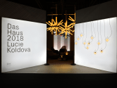 Prostoria auf IMM Köln und M&O Paris, 2018