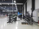 Prostoria metal production
