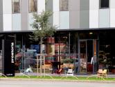 Prostoria Flagship Store Split