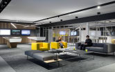 Synechron Office