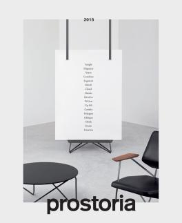 Prostoria katalog 2015