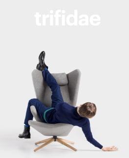 Trifidae kolekcija