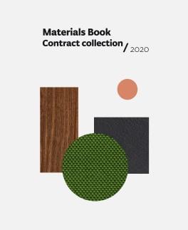 Contract Kollektion 2020