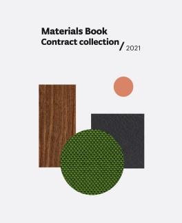 Contract Kollektion 2021