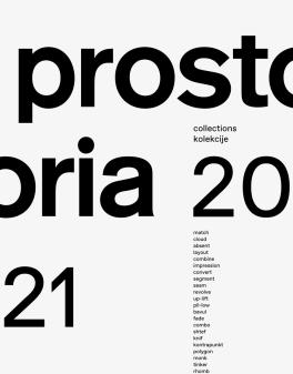 Prostoria Kollektionen 2021