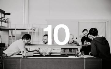 Film Prostoria 10 – Makers at the Core