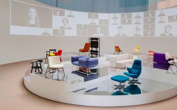Inspirierende Ausstellung Prostoria 10 vermittelt die Idee von Schaffung neuer Werte