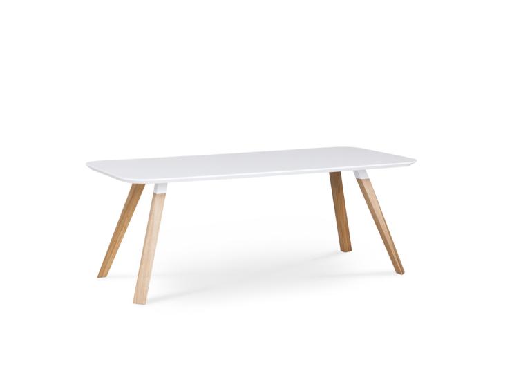 Oblique - Oblique tables